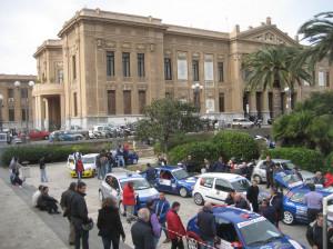 Il Messina Rally Day apre le iscrizioni