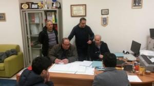 L'AIA di Locri (Rc) impegnata anche nel sociale con un progetto unico in Italia