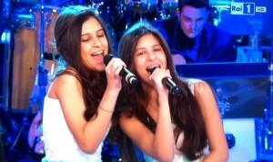 Gioia Tauro (Rc). Chiara e Martina Scarpari presenteranno i il loro nuovo singolo.