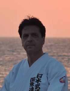 failla karate