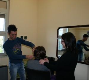 Messina. Oncologia AOU G. Martino: La rivincita della bellezza sulla malattia