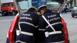 polizia municipale 2