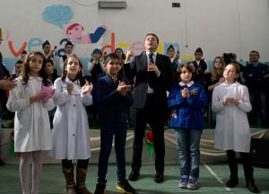 Edilizia scolastica: Renzi invia una lettera ai sindaci. Precisazioni.