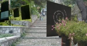 Le scalinate dell'arte: domani ultimo giorno di presentazione per la selezione.