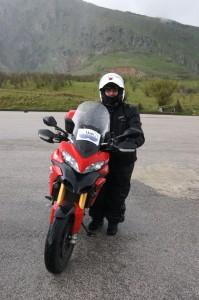 """Successo del Team Multistrada di Reggio Calabria nella """"Targa Florio Motociclistica"""""""