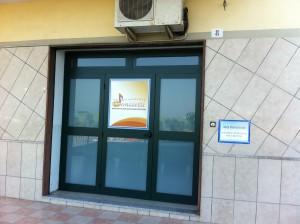 ROSSANO Donizetti ingresso