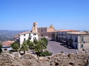 """Calabria. Cultura, Caligiuri: """"Santa Severina è l'esempio della Calabria che vogliamo"""""""