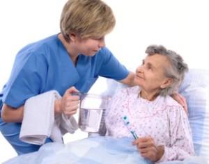 anziani assistenza