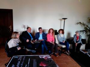 """Locri (Rc), presentato il premio culturale """"Giugno Locrese"""". Importante occasione di rilancio della Città attraverso la cultura"""