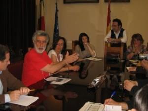 Migranti accolti a Messina: conclusa la conferenza stampa a Palazzo Zanca.