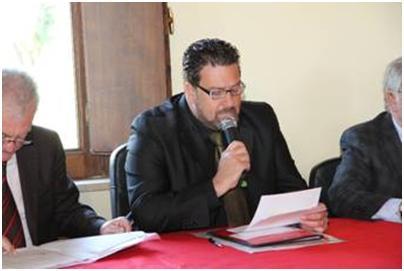 """Nota stampa dell'Associazione politico-culturale """"Nuova Calabria"""" – Bovalino (RC)."""
