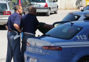 Reggio Calabria. Operazione antidroga della Polizia di Stato: 22 arresti per associazione a delinquere. VIDEO e FOTO