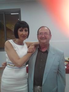 """La scrittrice Candida Morvillo ha presentato a Stilo (Rc) il suo romanzo """"Le stelle non sono lontane"""""""