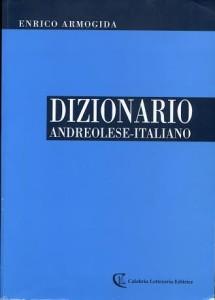 COPERTINA dizionario dialettale ARMOGIDA