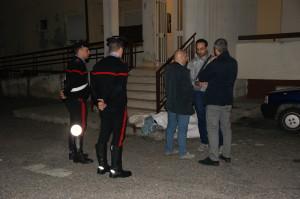 San Mauro Marchesato (Kr): vecchie ruggini tra vicini, accoltellato a morte. I Carabinieri rintracciano e arrestano l'assassino.