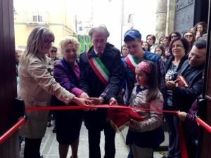 A Zagarise (Cz) l'Unicef inaugura i nuovi locali della scuola
