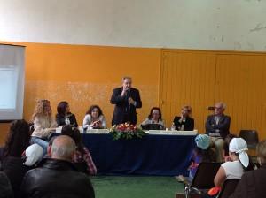 Educazione alimentare e obesità. Convegno a Mammola (Rc) con l'on. Giovanni Nucera