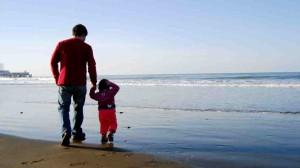 Psicopedagogia. Il ruolo del padre nella vita del bambino.