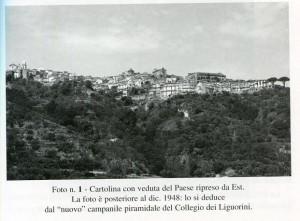 Panorama S. Andrea Jonio CZ 1947