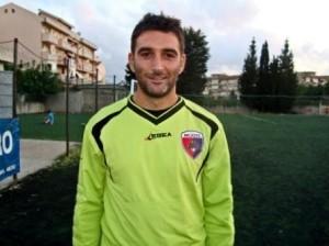Stefano Bucca portiere (Città di Milazzo) (1)