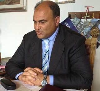 Locri (Rc), il Sindaco chiede la convocazione dell'Assemblea dei Sindaci. «Deve diventare uno strumento utile per il territorio»