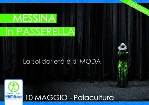 """""""Messina in Passerella"""" II Edizione"""