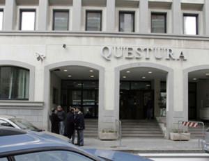 Il Questore della Provincia di Reggio Calabria emette 2 provvedimenti di D.A.SPO