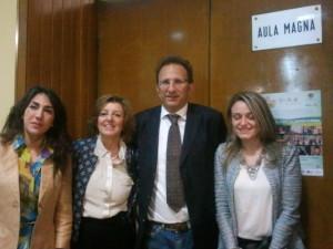 Fare Cultura, al Taobuk campus studentesco organizzato con Mtb e Università di Messina