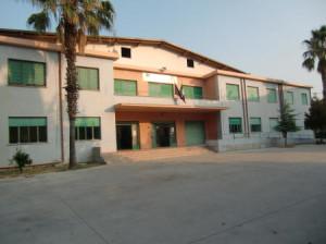 CROSIA Scuola media