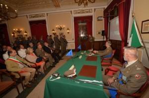 Cerimonia di avvicendamento Gen.Cte Brigata Aosta (3)