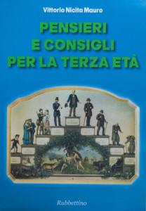 Copertina libro V. NICITA MAURO