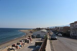 Messina. Lavori stradali per la realizzazione della Via Don Blasco: le limitazioni viarie sino al 20 marzo.