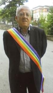 Giuseppe De Martino - SINDACO DEL POPOLO - Agnone 02.06.2014