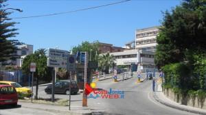 Messina. Nota del Rettore su emergenza Covid e Policlinico