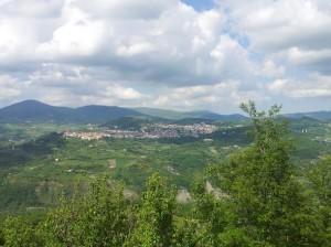 ULTIMA VISTA DI AGNONE A COLLE MINGONE 21.05.2014 ORE 15.30