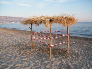 capannella sequestrata in località sorgente (2) (1)