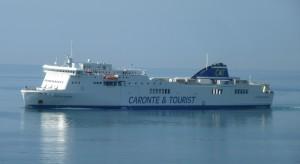 caronte tourist cartour