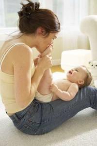 Psicopedagogia. La comunicazione madre-figlio nel neonato