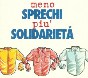 Operazione Scambio… a Chiaravalle Centrale sabato 21 e domenica 22 Giugno.