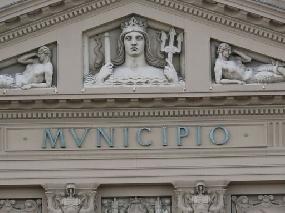 Mercoledi' 8 interruzione temporanea di fornitura elettrica agli uffici di Palazzo Zanca per interventi di riparazione