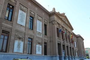 Messina. Secondo Palazzo di giustizia:  avviato progetto pilota di monitoraggio civico dei lavori pubblici.