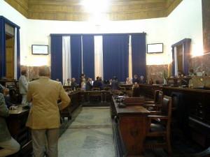 Messina. Aggiornato a lunedì 3 il Consiglio comunale