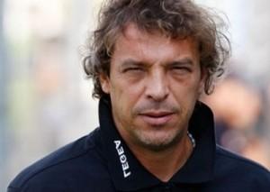 Catanzaro. E' Francesco Moriero il nuovo tecnico delle aquile.