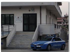 Bovalino (Rc). 30enne arrestato dalla Polizia: accusato di porto di strumenti atti ad offendere e maltrattamenti in famiglia.