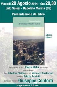 COPERTINA LIBRO GIALLO SU BADOLATO