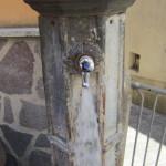 Fontana pubblica Via C.so Syrleto