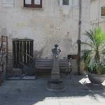 Fontana pubblica Piazza Immacolata