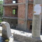 Fontana pubblica Rione Baracche