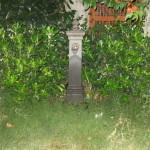 Fontana pubblica Giardinetti Lungofiume