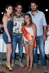 _Jennifer Mazzeo_, Giuseppe Crisafulli, Chiara